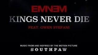download lagu Eminem   Kings Never Die Ft Gwen Stefani gratis