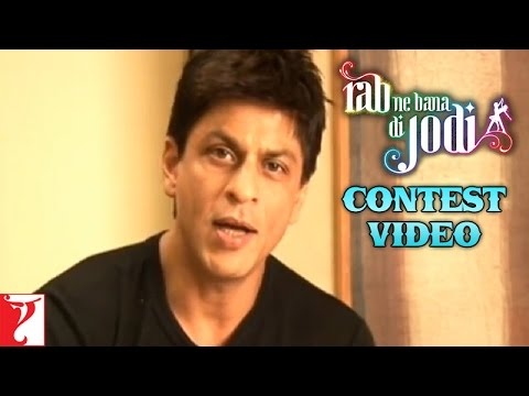 Rab Ne Bana Di Jodi - Contest Video