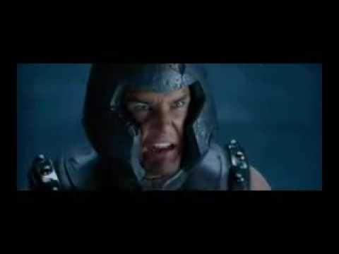 Greatest x-men character = Juggernaut