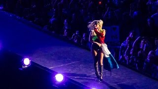LADY GAGA - THE BORN THIS WAY BALL - STADE DE FRANCE - HD - FULL SHOW