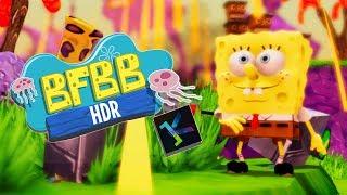 Spongebob Battle For Bikini Bottom HD REMAKE!!