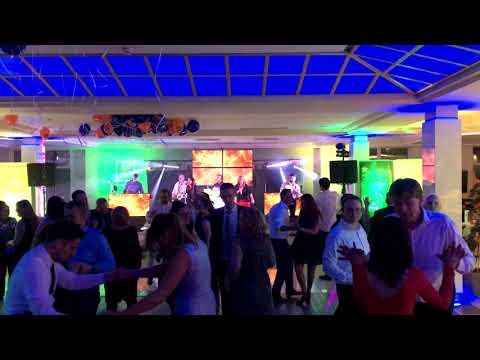 Esküvői zenekar rendezvény , Party Zenekar , falunap, bál - A'la Carte Showband