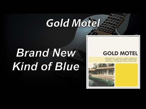 Rocksmith 2014 Remastered - Bass - Gold Motel - Brand New Kind of Blue