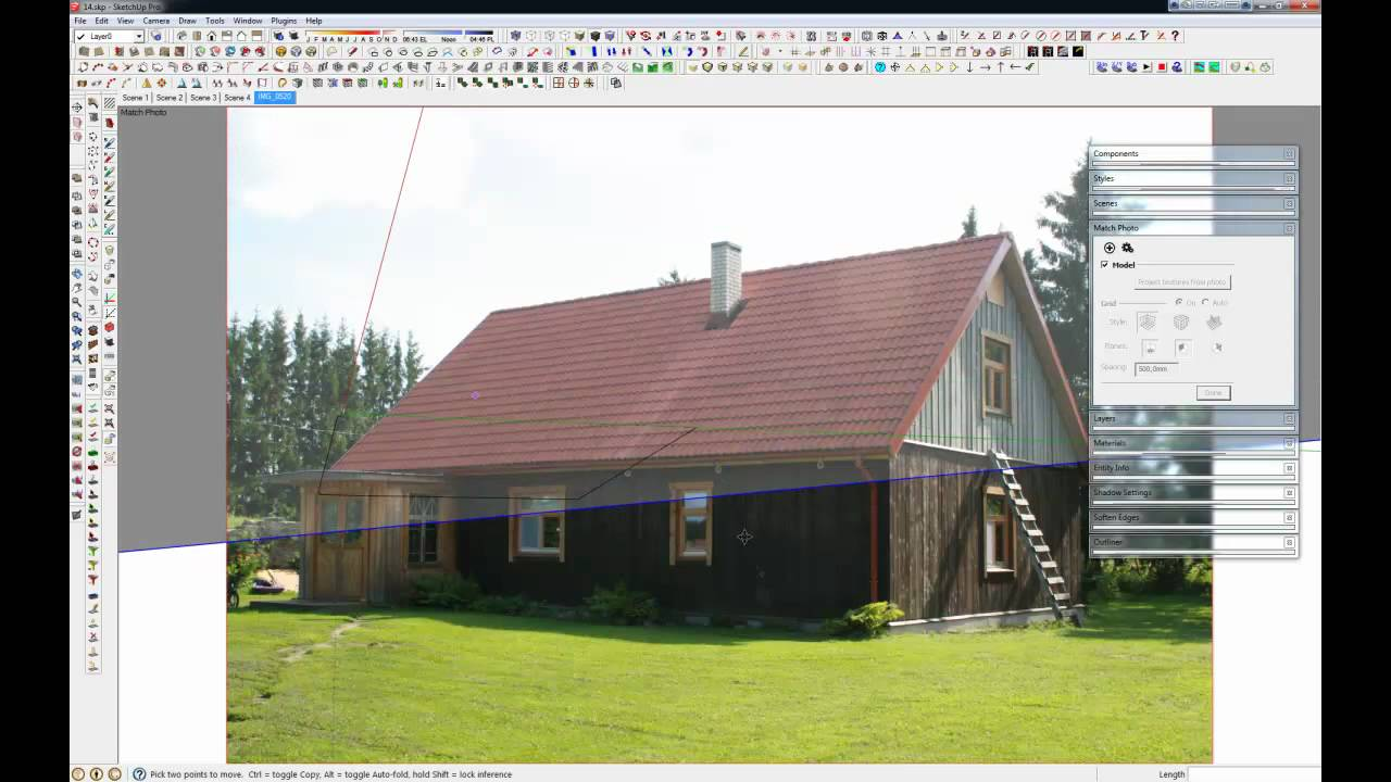 Irender Nxt Animation View With Irender Nxt