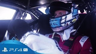 GT Sport | Virtual/Reality: GT Sport Episode 1 | PS4