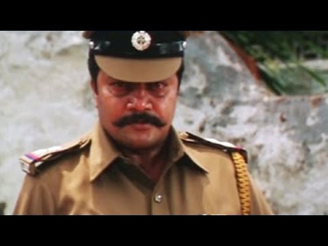 Sai Kumar In Action | Dadagiri Nahi Chalegi Movie Scene | Rape Attempt Scene video