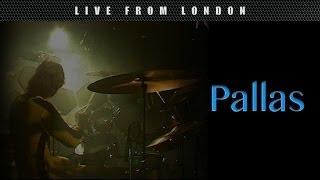Watch Pallas Shock Treatment video
