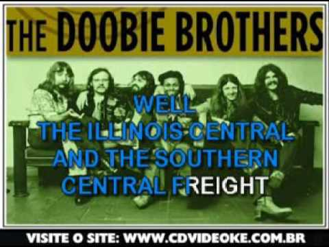 Doobie Brothers, The   Long Train Running