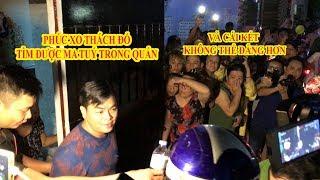 Vì sao Phúc XO bị bắt? Bên trong quán Karaoke XO có gì khiến đại gia Xộ Xám?sai gon food tou