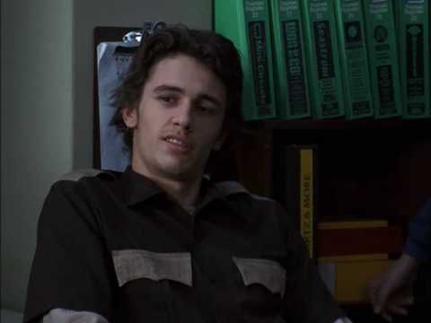 Freaks and Geeks - Carlos the Dwarf