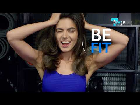 BE FIT Trailer