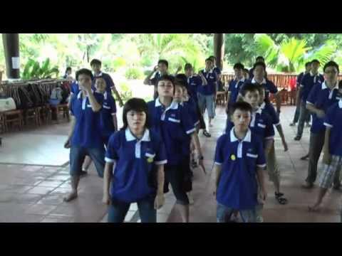Dân Vũ Việt Nam - Uy Vũ