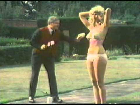 The Handyman.. Benny Hill.. Duped By Many! video