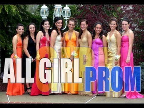 All Girl Prom! video