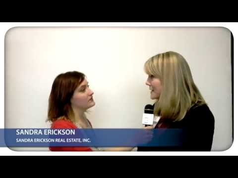 WMBE 5Boro Awards Sandra Erickson Interview