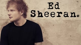 Watch Ed Sheeran Postcards video