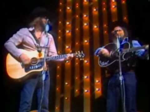 Waylon Jennings; Hank Williams, Jr. Duet About Hank Music Videos