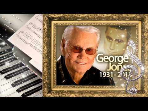 George Jones - Precious Memories