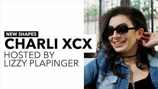 Charli XCX - New Shapes with Charli XCX and Lizzy Plapinger