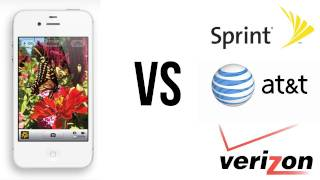 iPhone 4S_ AT&T vs Sprint vs Verizon Buyer's Guide