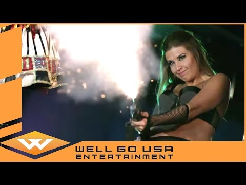 Strippers vs Werewolves - US Trailer (Robert Englund)