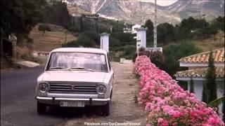 Olsen-bandens sidste bedrifter (1974) - Damebesøg