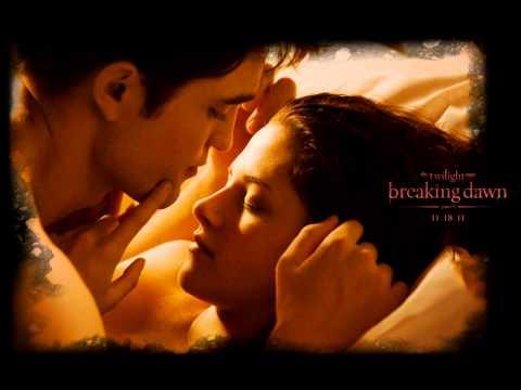 Рассвет: как снималась первая ночь Беллы и Эдварда : Звезды, News!, И