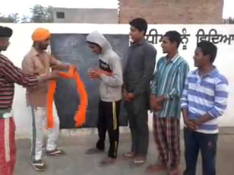 Whatsapp Punjabi Funny Video video