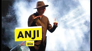[HD] Anji - Dia (Live at Dies Natalis UIN, Yogyakara)