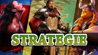 Top 5 Online-Strategiespiele   Die besten Free2Play-Games Deutsch German