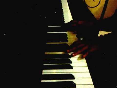 Sampai Akhir Waktu - Yovie & Nuno (piano cover by riri)