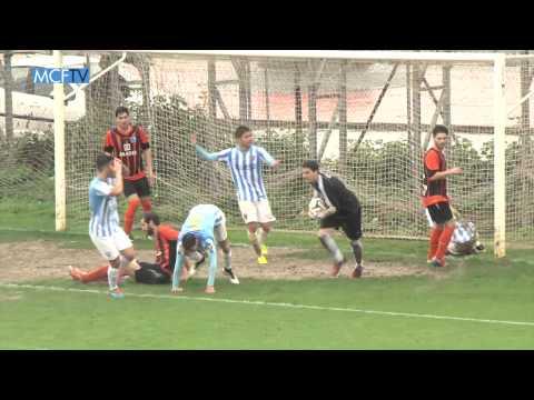 Merecido triunfo del Atlético Malagueño ante el Loja CD (1-0)