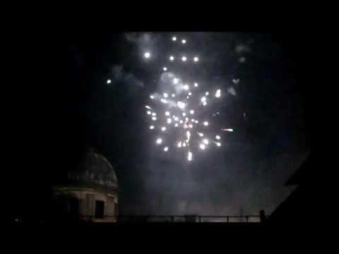 Buon 2012 da NapoliVillage