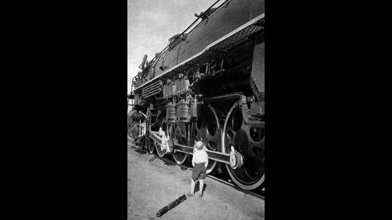 Ballad Of Casey Jones - whitegum.com