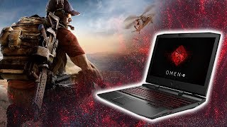 2018 HP OMEN 15 - Review