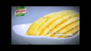 Royco: Kari Ayam Nanas Special