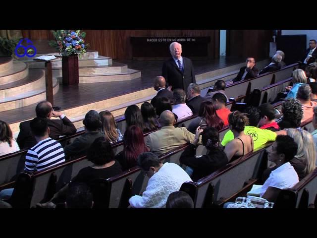 Predica Samuel Olson Culto 18-01-15