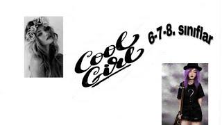 2018-2019 6. 7. ve 8. Sınıf cool olma yöntemleri! |okulda nasıl cool olunur? | part 2
