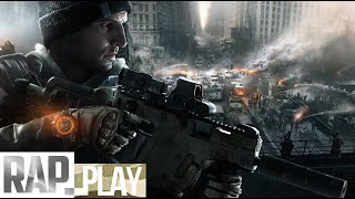 THE DIVISION ROCK/RAP PLAY | KRONNO ZOMBER | ( Videoclip Oficial )