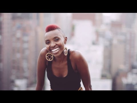Naomi Wachira - African Girl [Official Music Video - HD]