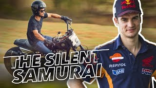 Dani Pedrosa: The Silent Samurai Full Documentary