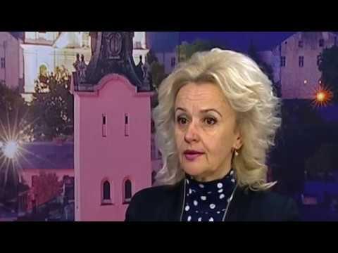 """Ірина Фаріон у програмі """"Час діяти"""""""