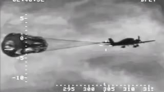 Single Engine Plane Runs Out Of Fuel Deploys Airframe Chute