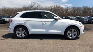 2019 Audi Q5 Lake forest, Highland Park, Chicago, Morton Grove, Northbrook, IL A190790
