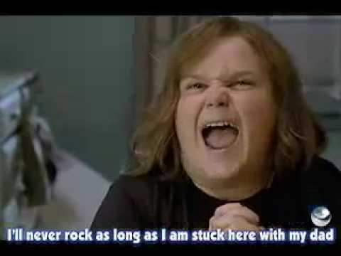 TENACIOUS D Kickapoo