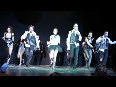 """SNA 2012 Победитель конкурса шоу номеров """"2mambo"""" - Ramalama (не официальное видео)"""