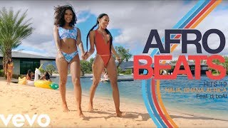 AFROBEATS 2019 VIDEO MIX | NAIJA 2019 (GHANA | BURNA BOY | MR EAZI | DAVIDO | WIZKID) dj boAt