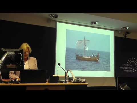 LondonMet's Cyprus' Maritime Tradition Conference May 2013 Part 3 / 18