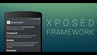 HOW TO MOVE OBB/DATA TO SDCARD USING XPOSED MODULE[LOLLIPOP][MOTO E]