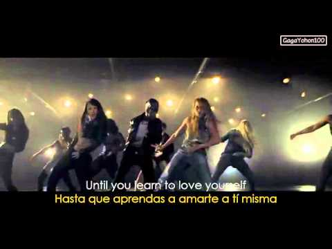 Ne Yo - Let Me Love You (sub Español) video